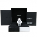 Chanel(샤넬) H0968 J12 33MM 쿼츠 화이트 세라믹 여성용시계  [대구동성로점]