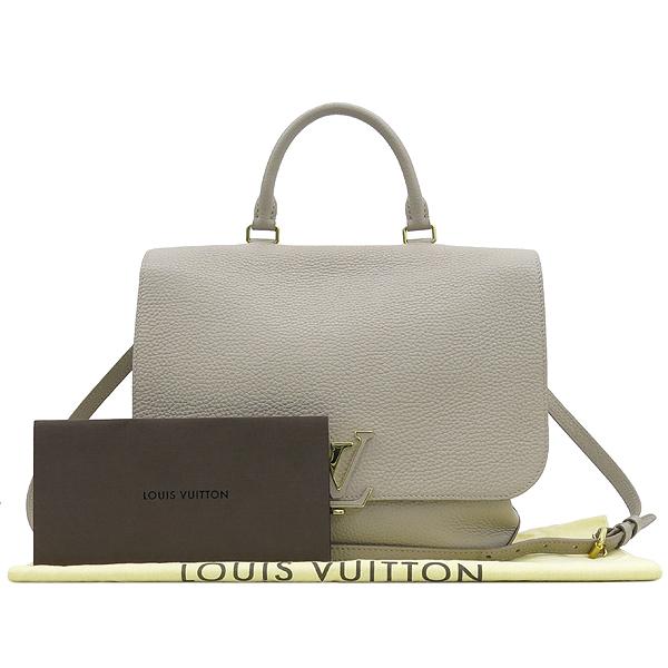 Louis Vuitton(루이비통) M50545 토뤼옹 소가죽 갈렛 컬러 볼타 토트백 + 숄더스트랩  [대구동성로점]