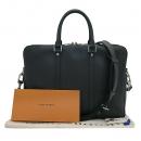 Louis Vuitton(루이비통) M30638 타이가 레더 도큐먼트 포르테 보야지 PM 서류 토트백 + 숄더 스트랩 [부산센텀본점]