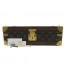 Louis Vuitton(루이비통) M47641 모노그램 캔버스 금장 락 장식 코프레8 몽트레 8구 시계 케이스 [인천점]