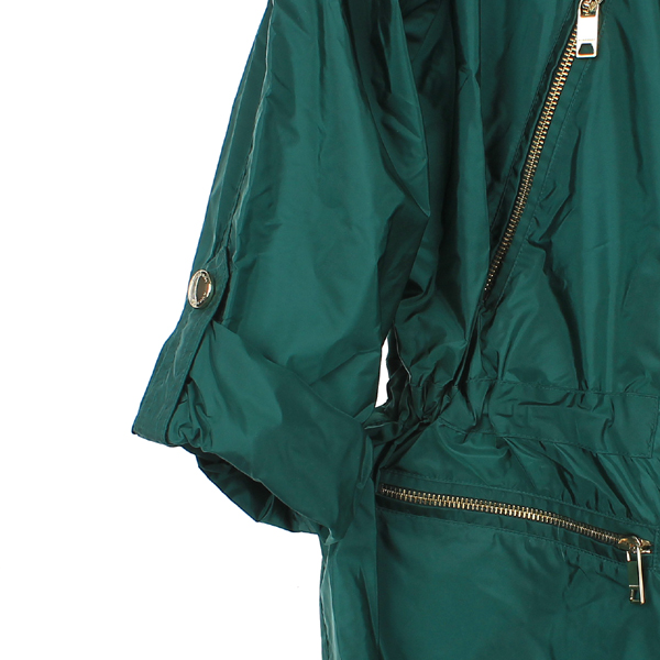 Burberry(버버리) 런던잉글랜드 16시즌 TANBRIDGE(탄브리지) 테크니컬 바람막이 집업 여성용 자켓