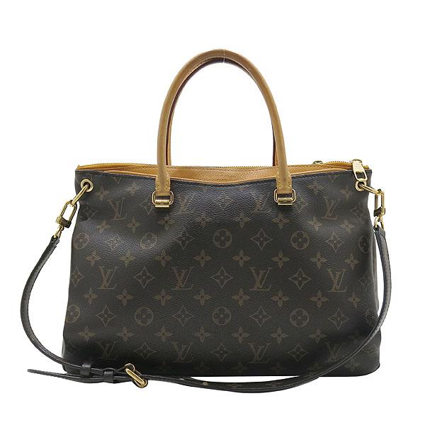 Louis Vuitton(루이비통) M40929 모노그램 캔버스 팔라스 토트백 + 숄더 스트랩 [인천점] 이미지2 - 고이비토 중고명품