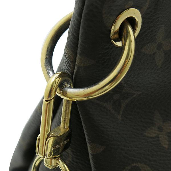 Louis Vuitton(루이비통) M40929 모노그램 캔버스 팔라스 토트백 + 숄더 스트랩 [인천점] 이미지5 - 고이비토 중고명품