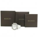 Gucci(구찌) YA101342 101 G-Chrono 11포인트 다이아 자개판 크로노 그래프 남여공용 시계 [강남본점]