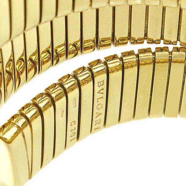 Bvlgari(불가리) BB191TY 18K(750) 금통 투보가스 시계 [강남본점] 이미지6 - 고이비토 중고명품