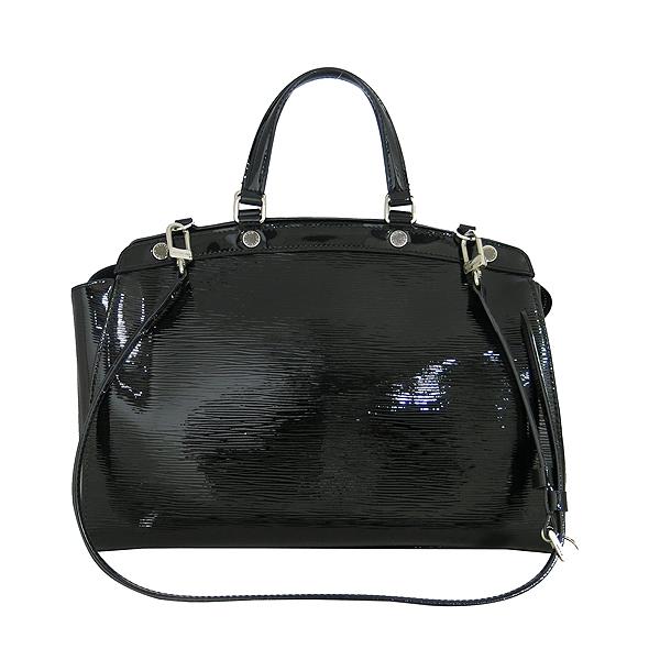Louis Vuitton(루이비통) M40328 에삐 NOIR ELECTRIC 블랙 브레아 MM 2WAY [동대문점]