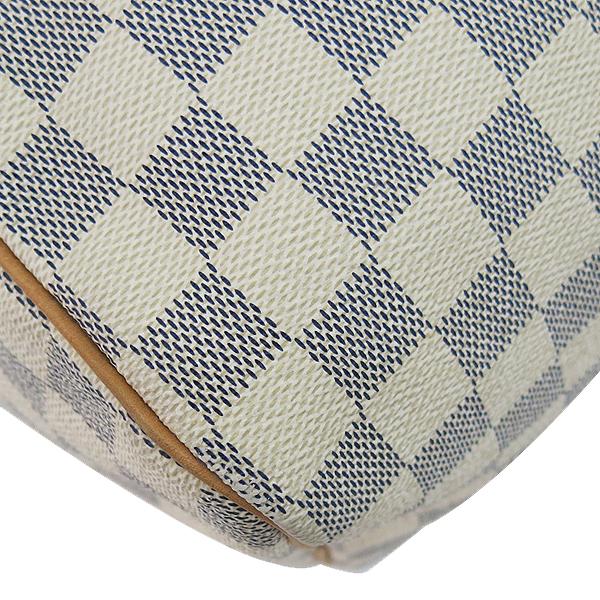 Louis Vuitton(루이비통) N41369 다미에 아주르 캔버스 스피디 35 토트백 [부산센텀본점] 이미지5 - 고이비토 중고명품