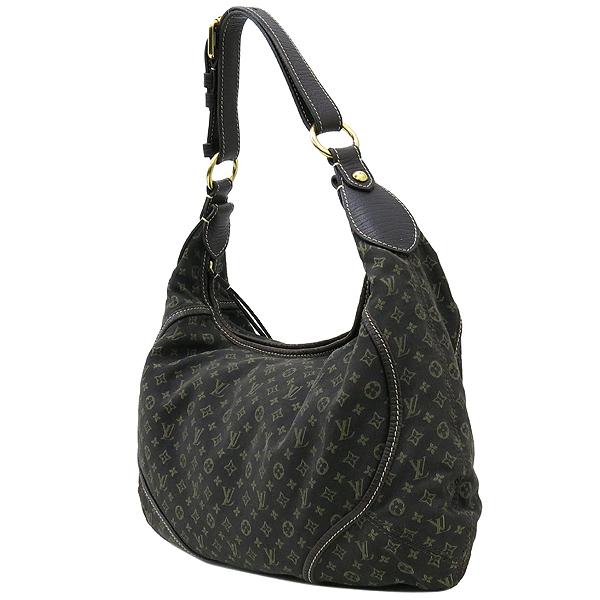 Louis Vuitton(루이비통) M95619 모노그램 미니린 마농 MM 숄더백 [강남본점] 이미지2 - 고이비토 중고명품