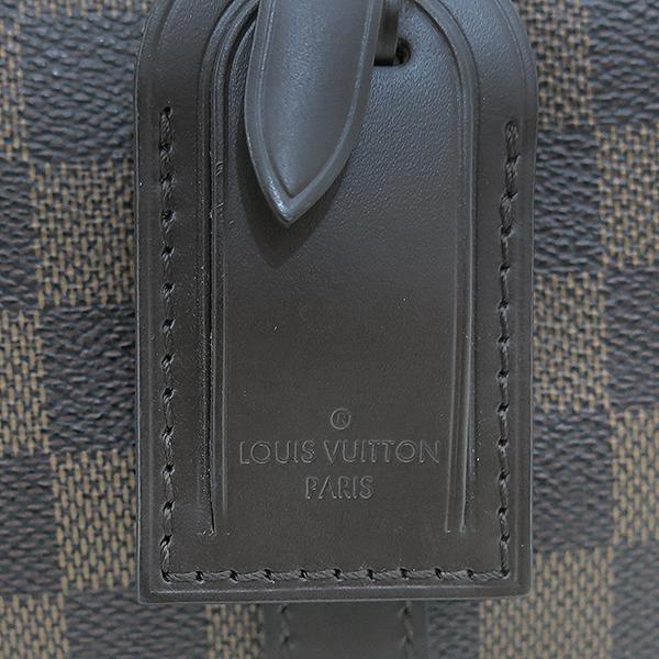 Louis Vuitton(루이비통) N41124 다미에 캔버스 포르테 다큐먼트 보야지 토트백 [부산센텀본점] 이미지3 - 고이비토 중고명품