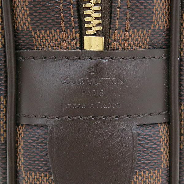 Louis Vuitton(루이비통) N41124 다미에 캔버스 포르테 다큐먼트 보야지 토트백 [부산센텀본점] 이미지4 - 고이비토 중고명품