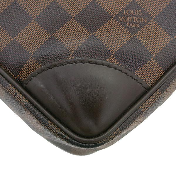 Louis Vuitton(루이비통) N41124 다미에 캔버스 포르테 다큐먼트 보야지 토트백 [부산센텀본점] 이미지5 - 고이비토 중고명품
