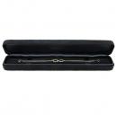 Tiffany(티파니) 18K(750) 골드 인피니티(뫼비우스) 펜던트 더블 체인 팔찌 [강남본점]