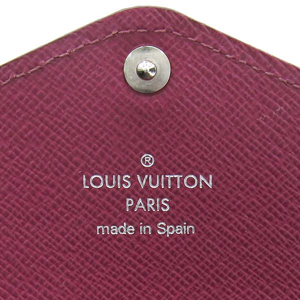 Louis Vuitton(루이비통) M60498 모노그램 에삐 마리루 컴팩트 월릿 장지갑 [강남본점] 이미지4 - 고이비토 중고명품