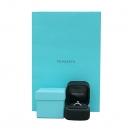 Tiffany(티파니) PT950 (플래티늄) 0.21캐럿 F VVS1 다이아 웨딩 반지 - 6호 [부산센텀본점]