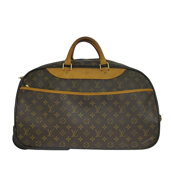 Louis Vuitton(루이비통) M23204 모노그램 캔버스 에올 50 토트 겸 여행용 가방 (캐리어가능) [동대문점]