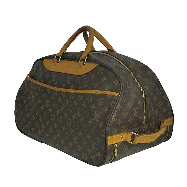 Louis Vuitton(루이비통) M23204 모노그램 캔버스 에올 50 토트 겸 여행용 가방 (캐리어가능) [동대문점] 이미지2 - 고이비토 중고명품