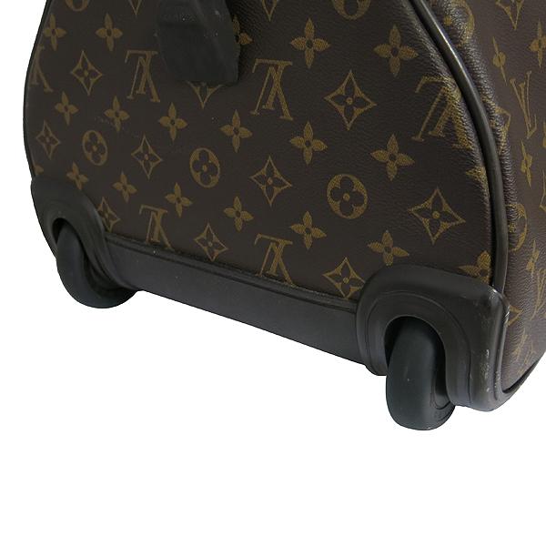 Louis Vuitton(루이비통) M23204 모노그램 캔버스 에올 50 토트 겸 여행용 가방 (캐리어가능) [동대문점] 이미지4 - 고이비토 중고명품