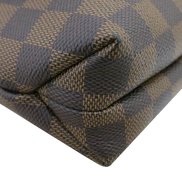Louis Vuitton(루이비통) N41278 다미에 에벤 캔버스 포쉐트 에스콧 클러치백 [부산센텀본점] 이미지5 - 고이비토 중고명품