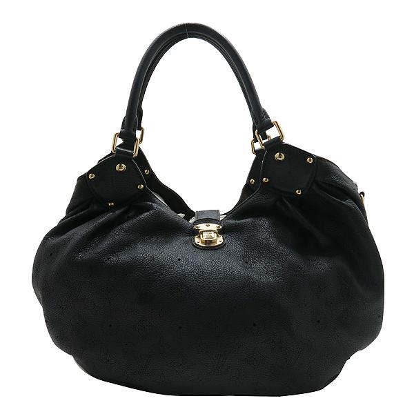 Louis Vuitton(루이비통) M95765 모노그램 마히나 L 사이즈 토트겸 숄더백 [인천점]