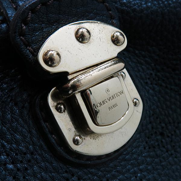 Louis Vuitton(루이비통) M95765 모노그램 마히나 L 사이즈 토트겸 숄더백 [인천점] 이미지3 - 고이비토 중고명품