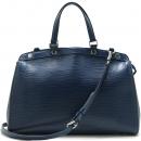 Louis Vuitton(루이비통) M40821 에삐 INDIGO 블루 브레아 MM 2WAY [인천점]