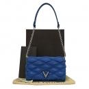 Louis Vuitton(루이비통) M50993 GO-14 말타쥬 PM 블루 컬러 은장 체인 숄더백 [부산센텀본점]
