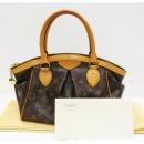 Louis Vuitton(루이비통) M40143 모노그램 캔버스 티볼리 PM 토트백(W)