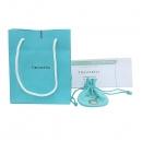 Tiffany(티파니) PT950 플래티늄골드 + 18K 핑크골드 콤비 밀그레인 3MM 반지 - 8호  [대구반월당본점]