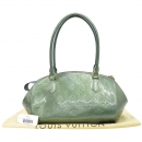 Louis Vuitton(루이비통) M91561 베르니 쉐어우드 PM 토트백 [강남본점]