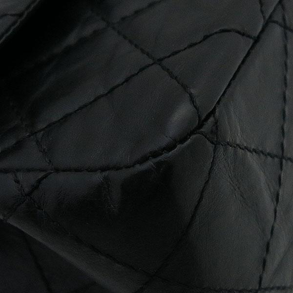 Chanel(샤넬) A37590Y04634 2.55 빈티지 L(점보) 사이즈 금장 체인 숄더백  [대전본점] 이미지5 - 고이비토 중고명품