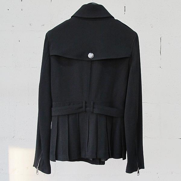 Burberry(버버리) 울 100% 블랙 컬러 여성용 자켓 [동대문점]
