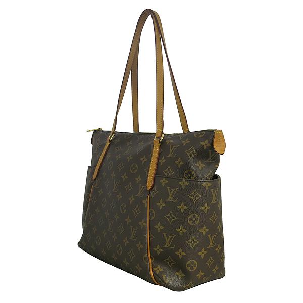 Louis Vuitton(루이비통) M41015 모노그램 캔버스 신형 토탈리 MM 숄더백 [동대문점]