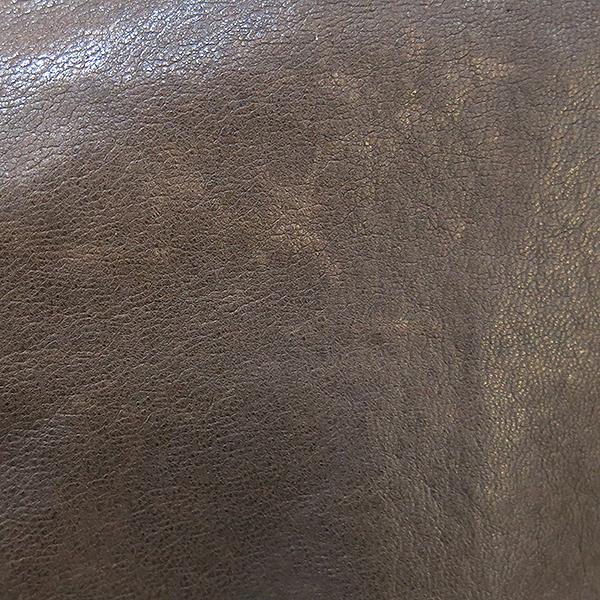 SOLEZIA(에스쏠레지아) 브라운컬러 양가죽 자켓 [부산센텀본점] 이미지7 - 고이비토 중고명품
