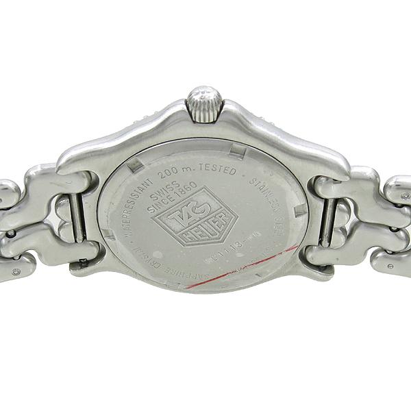 Tag Heuer(태그호이어) WG1113 PROFESSIONAL 프로페셔널 쿼츠 스틸밴드 남성용시계 [강남본점]