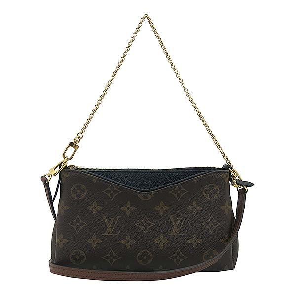 Louis Vuitton(루이비통) M41639 모노그램 팔라스 ROSE POUDRE 컬러 클러치 2WAY [부산센텀본점]