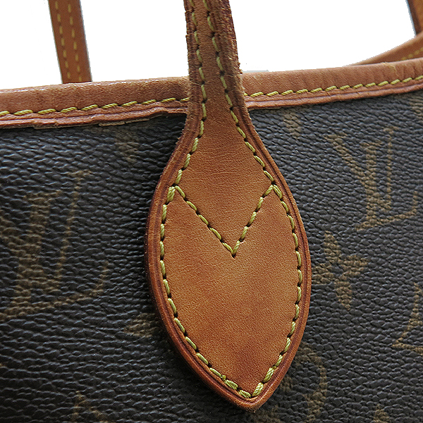 Louis Vuitton(루이비통) M40156 모노그램 캔버스 네버풀 MM 숄더백 [인천점]