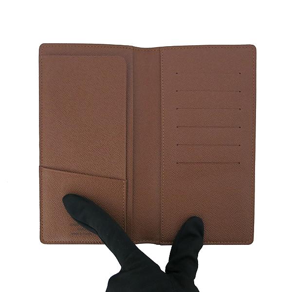 Louis Vuitton(루이비통) M61823 모노그램 캔버스 포트발레르 오거나이저 장지갑 [동대문점]
