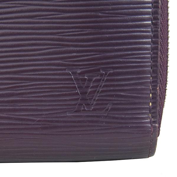 Louis Vuitton(루이비통) M6007K 에삐 레더 지피 월릿 장지갑 [동대문점] 이미지2 - 고이비토 중고명품