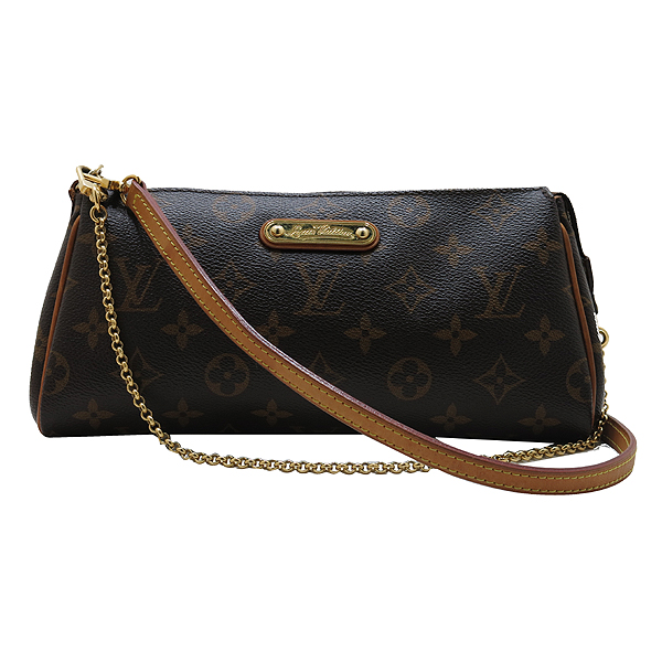Louis Vuitton(루이비통) M95567 모노그램 캔버스 에바클러치 2WAY [인천점]