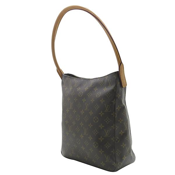 Louis Vuitton(루이비통) M51145 모노그램 캔버스 루핑 GM 숄더백 [인천점]