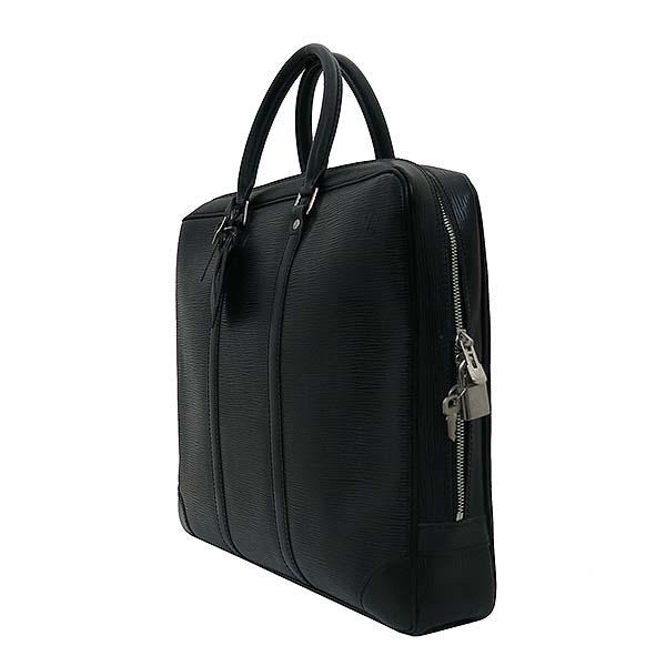 Louis Vuitton(루이비통) M40321 에삐 레더 포르테 다큐먼트 보야지 서류가방 [부산센텀본점]