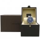 Louis Vuitton(루이비통) Q1111 TABBOUR(땅부르/탕부르) 에센셜 라지 쿼츠 남성용 가죽밴드 시계 [강남본점]