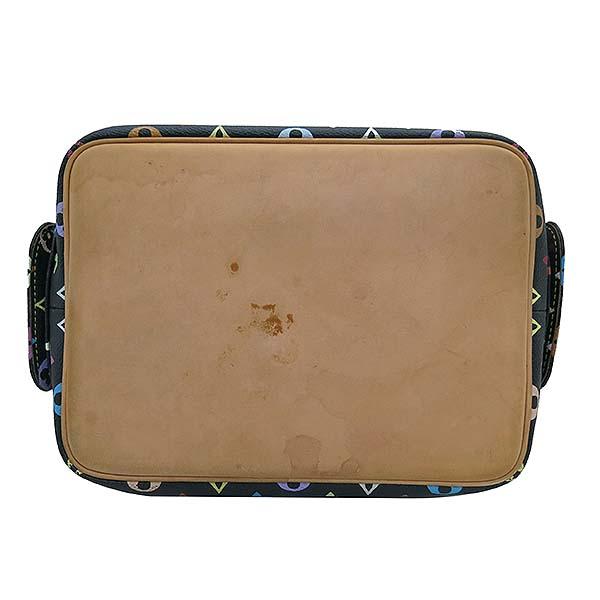 Louis Vuitton(루이비통) M42230 모노그램 멀티컬러 쁘띠노에 숄더백 [부산센텀본점] 이미지5 - 고이비토 중고명품