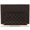 Louis Vuitton(루이비통) N63071 다미에 에벤 캔버스 인솔라이트 장지갑 [인천점]