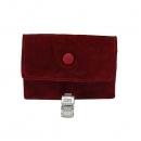 Cartier(까르띠에) 18k 화이트골드 탱크 프랑세즈 다이아 셋팅 반지 - 16호 [부산센텀본점]