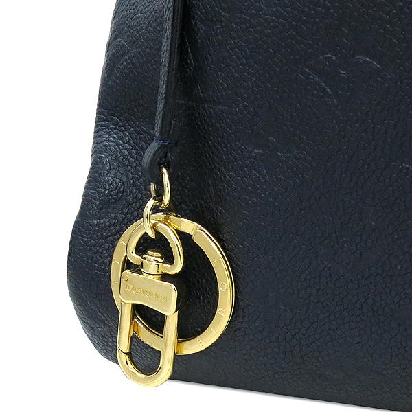 Louis Vuitton(루이비통) M93448 모노그램 앙프렝뜨 레더 앗치 MM 숄더백  [대구동성로점] 이미지4 - 고이비토 중고명품