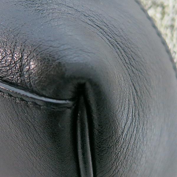 Bally(발리) HINGIS 삼색 스티치 자가드 백팩 [부산센텀본점] 이미지5 - 고이비토 중고명품