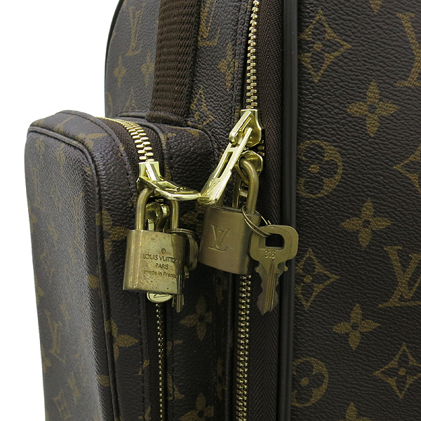 Louis Vuitton(루이비통) M23259 페가세 모노그램 트롤리 50 보스포어 여행용 가방 [강남본점] 이미지5 - 고이비토 중고명품