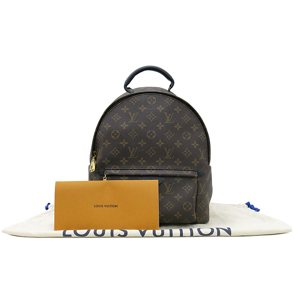 Louis Vuitton(루이비통) M41561 모노그램 캔버스 팜 스프링스 MM 사이즈 백팩 [강남본점]