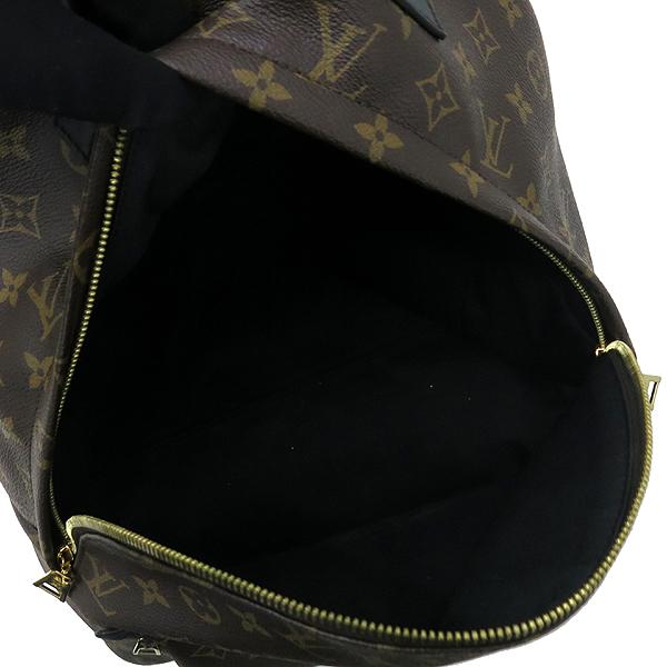 Louis Vuitton(루이비통) M41561 모노그램 캔버스 팜 스프링스 MM 사이즈 백팩 [강남본점] 이미지6 - 고이비토 중고명품